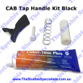 CAB Tap Kit Complete Black
