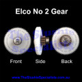 Elco No 2 Gear