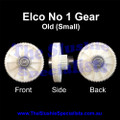 Elco No 1 Gear (Old - Small)
