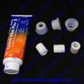 P3 - PM Shaft Bushing & Auger Seal Kit - Triple bowl
