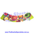 Decal - Lid GBG Granitime - Green Fruit