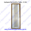 Iceteam / Carpigiani Peristaltic Tube x 3 IC193-013599