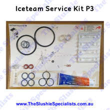 Iceteam P3 / Carpigiani - Service Kit IC193-014943