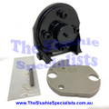 BRAS Evaporator Support Kit Black Complete 33800-15303