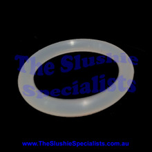 Tap O-ring Clear 02800-15100