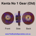 Full Kenta No1 Gear (Old)