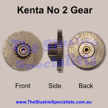 Full Kenta No 2 Gear
