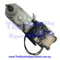 ASC Gearbox Motor with Impeller