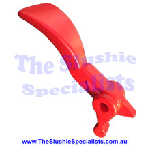 Red Short Handle (Ugolini)