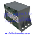 Low Voltage Transformer Side Angle
