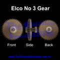 Elco No 3 Metal Gear 1-390-028