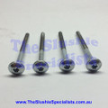 Elco Gear Box Long Screws
