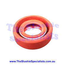 Jet Ice Shaft Bushing Red (Outer) Inside