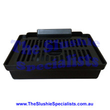SPM Drip Tray Complete Black - Front