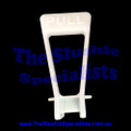 SPM Tap Handle White PULL - 02.BA0003.001