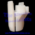SPM Tap Upper Support White - 02.BA0002.001