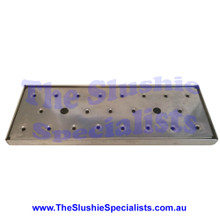 Stainless Steel Drip Tray Long