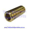 Jet Ice Brass Bushing for Shaft