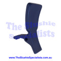 CAB Tap Handle Short Blue, F012BM, 1205012001