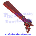 Red Pull Handle with spring