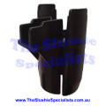 SPM Tap Upper Support Black