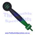 BRAS - Tap Handle Giant Green/Black