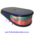 BRAS - Lid Light Box Black Complete