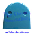 Gearbox Cover Rear Dome - Blue