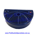 Spin Drip Tray Complete Blue