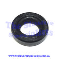 Elco Oil Seal Black