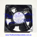 Axial Fan UNADA 120mm x 120mm x 38mm