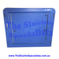 SPM Rear Cover Blue
