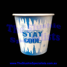 Stay Cool 8oz/250ml Paper Cup