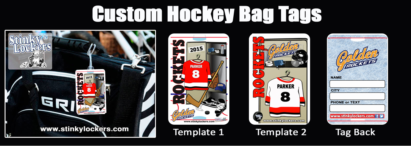 Hockey giveaway ideas