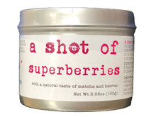 A Shot of Superberries