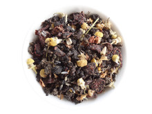Magical Rose Oolong