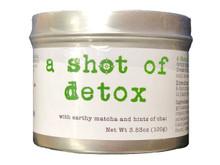 A Shot of Detox