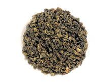 Milk Oolong (Organic)