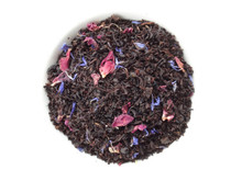 Vanilla Rose Earl Grey