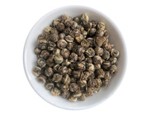 Jasmine Pearls (Organic, Fair Trade) LIMITED SUPPLY