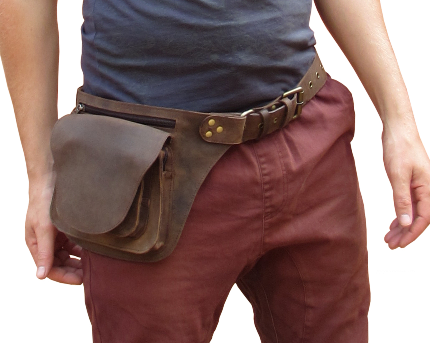 Hunter Belt Bag