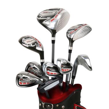 Powerbilt Pro Power Varsity Teens Package Golf Set