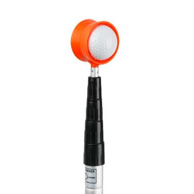 Orlimar Fluorescent Head Golf Ball Retriever
