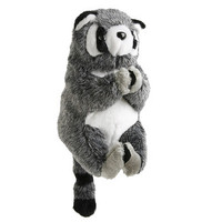 Raccoon,Animal,Golf Driver Headcover, Head Cover