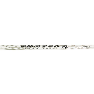apollo shadow fl graphite golf shaft, iron or wood