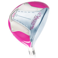 ibella obsession fairway wood, pink ladies