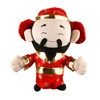 Details The God of Wealth is a Chinese deity who can bless one with luck, wealth and economic opportunities. This adorable and detailed headcover fit drivers up to 460cc.