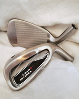 Integra I-Win single length golf irons - custom built