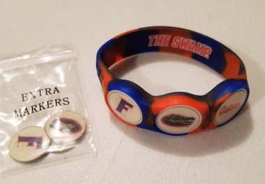 Florida Gators Wristskins