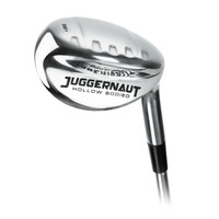 Power Play Juggernaut Mirror Hollow Wedge,56 or 60 degrees,Right Hand,Custom Assembled